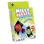 Mille Bornes Mille Bornes Fun & Speed