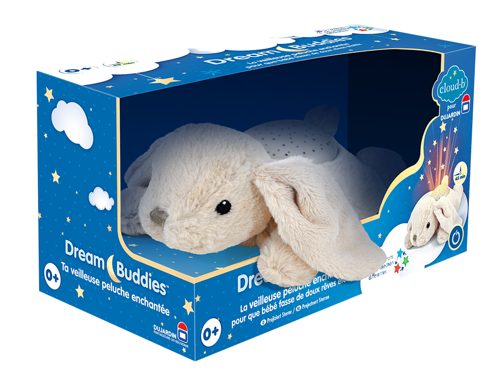 Dream Buddies Lapin