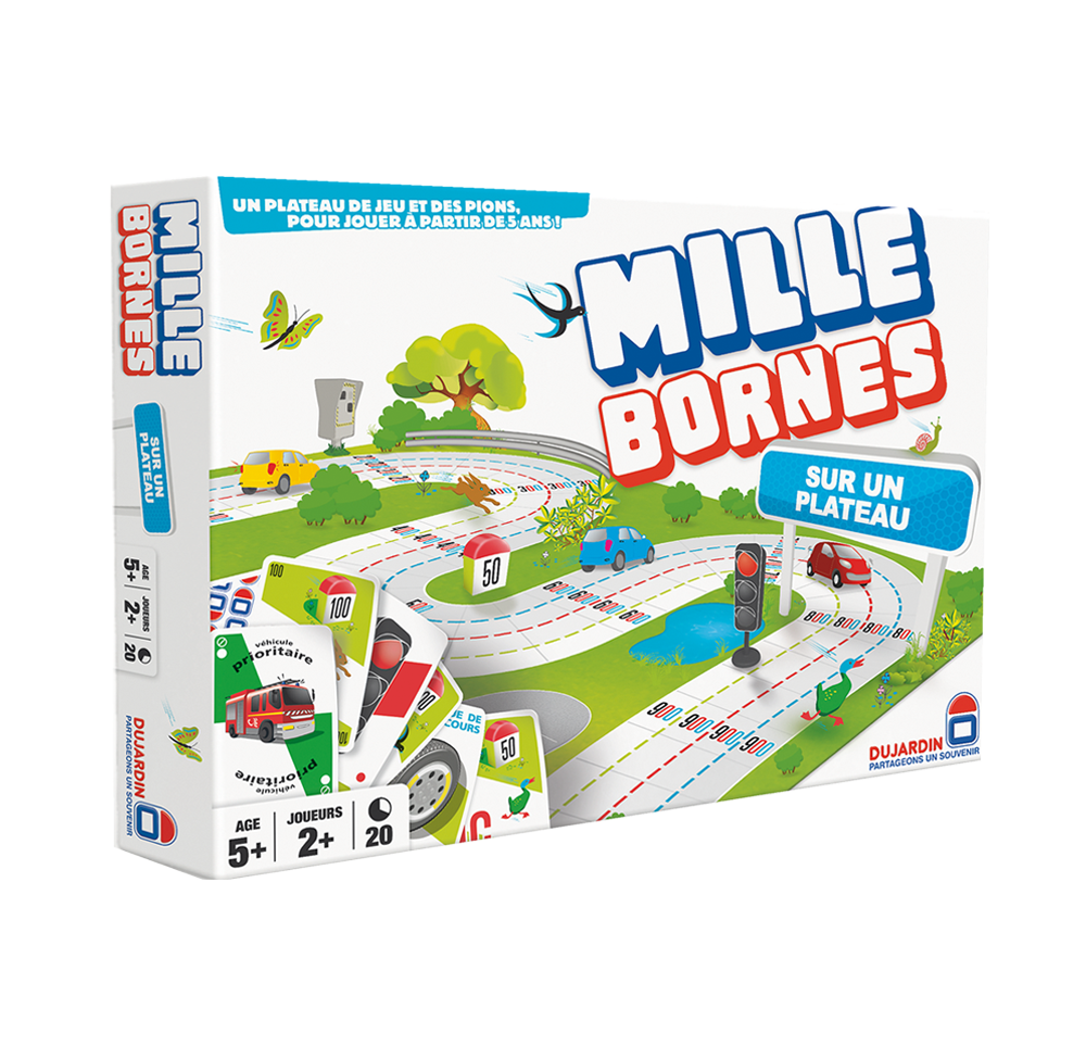 mille bornes robocar poli. Black Bedroom Furniture Sets. Home Design Ideas