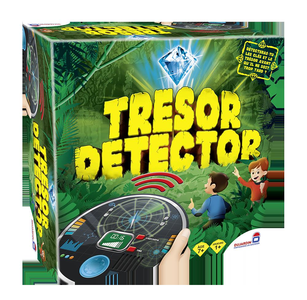 Spy code for Dujardin 41273 jeu d action power quest